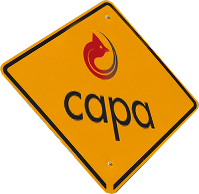 Carolina Asphalt Pavement Association Logo