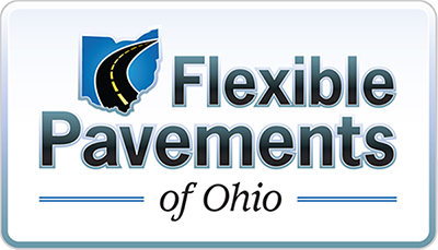 Flexible Pavements of Ohio Logo