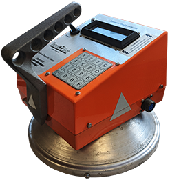 TransTech Systems PQI 300 Non-Nuclear Asphalt Density Gauge - Legacy Product
