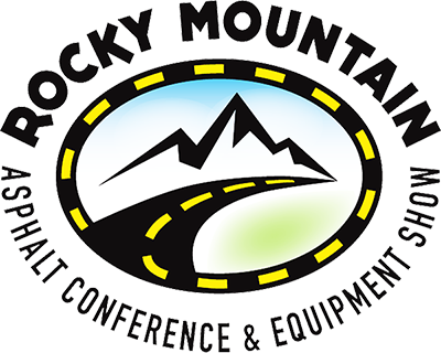Rocky Mountain Asphalt Conference Logo