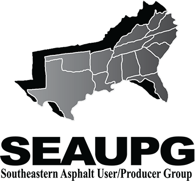 South Eastern Asphalt User Producer Group Logo