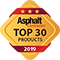 Asphalt Contractor Top 30 Logo